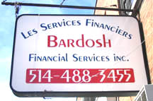 Bardosh Financial Services